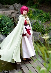 Cosplay-Cover: Yona