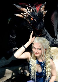 Cosplay-Cover: Drogon