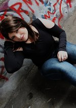 Cosplay-Cover: Laura Pausini (Musikvideo)
