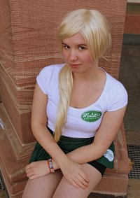 Cosplay-Cover: Sookie Stackhouse