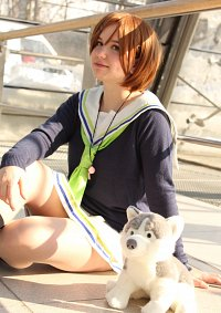 Cosplay-Cover: Aida Riko