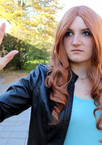 Cosplay-Cover: Julia Shumway Ep 1 [Under the Dome]