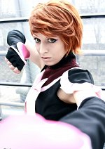 Cosplay-Cover: Cure Black