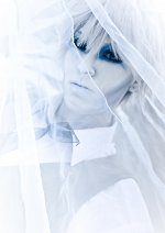 Cosplay-Cover: Marshmallow [Human Version]