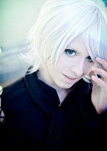 Cosplay-Cover: Hisui Nagare