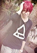 Cosplay-Cover: Rin Matsuoka [Casual Vers.]