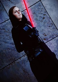 Cosplay-Cover: Hux [Sleeper Knight]