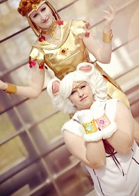 Cosplay-Cover: Sailor Iron Mouse