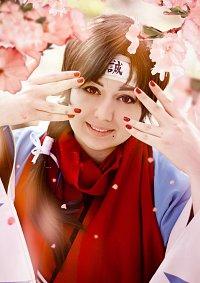 Cosplay-Cover: Kashuu Kiyomitsu [かしゅうきよみつ] SHINSENGUMI