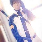 Cosplay: Kirito [Ordinal Scale]