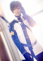 Cosplay-Cover: Kirito [Ordinal Scale]