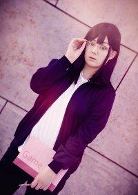 Cosplay-Cover: Shimizu Kiyoko [清水 潔子] TRACKSUIT