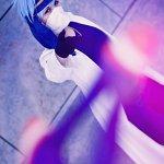 Cosplay: Sinbad [Kaito]