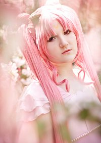 Cosplay-Cover: Chibiusa (Small Lady Adult)