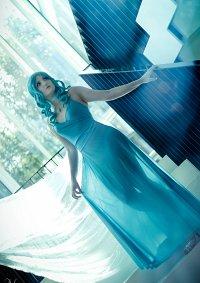 Cosplay-Cover: Prinzessin Neptune