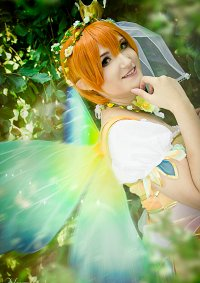 Cosplay-Cover: Rin Hoshizora [Fairy Idolized]