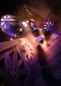 Cosplay-Cover: Ran Mao