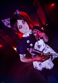 Cosplay-Cover: Little Sister [Blue]