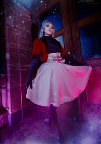 Cosplay-Cover: Mabel Pines [Reverse Fight Falls AU]
