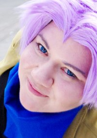 Cosplay-Cover: Trunks Briefs  → DBGT