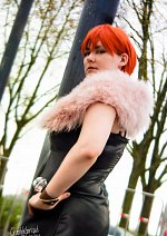 Cosplay-Cover: Nami ↔ Strong World (Dress)