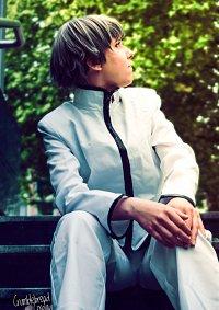 Cosplay-Cover: Aiichiro Nitori ► Schuluniform