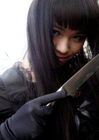 Cosplay-Cover: Nakahara Sunako・スナコ『Ein Liebestraum   FA』