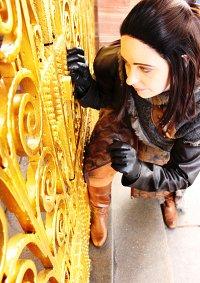 Cosplay-Cover: Arya Stark (Season 7)