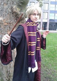 Cosplay-Cover: Alfred - Gryffindor FA