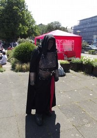 Cosplay-Cover: Darth Revan (Version 2.0)