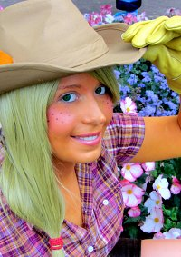 Cosplay-Cover: Applejack
