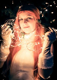 Cosplay-Cover: Goal - Christmasversion
