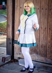 Cosplay-Cover: Mayura Otomi - Highschool Uniform
