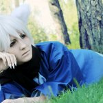 Cosplay: Tomoe 巴衛