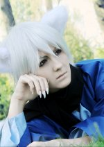 Cosplay-Cover: Tomoe 巴衛