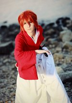 Cosplay-Cover: Himura Kenshin 緋村 剣心
