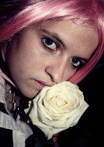 Cosplay-Cover: Moka Akashiya