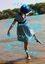 Cosplay-Cover: Juvia Loxar (Fairy Hills)
