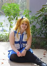Cosplay-Cover: Lucy ~ Basic~