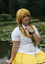 Cosplay-Cover: Lucy ~Schuluniform~