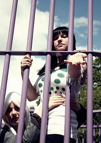 Cosplay-Cover: Nico Robin - Davy Back Fight