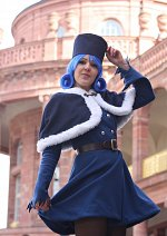 Cosplay-Cover: Juvia Loxar (7 Years Later)