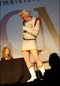 Cosplay-Cover: Zapp Brannigan