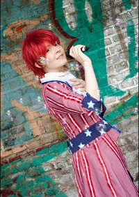 Cosplay-Cover: Otoya Ittoki 一十木音也 [HAYATO]
