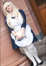Cosplay-Cover: Alice ♫