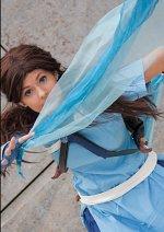 Cosplay-Cover: Katara