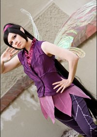 Cosplay-Cover: Vidia