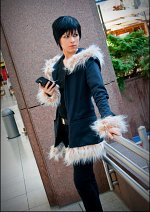Cosplay-Cover: Orihara Izaya