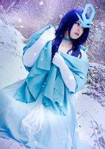 Cosplay-Cover: Suicune ~Gijinka~