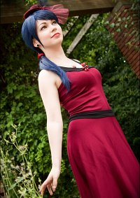 Cosplay-Cover: Marinette Dupain-Cheng [Ballgown]